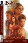 Buffy the Vampire Slayer: Retreat, Part 1 - Jane Espenson, Georges Jeanty, Andy Owens, Michelle Madsen, Richard Starkings, Joss Whedon