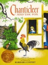 Chanticleer and the Fox - Geoffrey Chaucer, Barbara Cooney