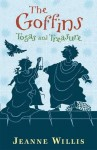 Togas and Treasure. by Jeanne Willis - Jeanne Willis, Nick Maland
