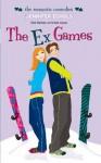 The Ex Games (Romantic Comedies, The) - Jennifer Echols