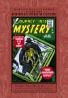 Marvel Masterworks: Atlas Era Journey Into Mystery, Vol. 3 - Paul S. Newman, Carl Wessler, Paul Reinman, John Forte, Joe Kubert, John Severin, Reed Crandall, Joe Orlando