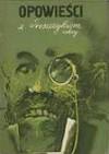 Opowieści z dreszczykiem - zeszyt 2 - Joseph Conrad, Washington Irving