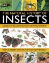 The Natural History of Insects: A Mouth-Watering Collection of 60 Recipes in Over 270 Step-By-Step Photographs - Martin Walters