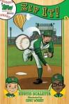 A Topps League Story: Book Three: Zip It!: - Kurtis Scaletta, Eric Wight