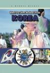 Meet Our New Student From Korea (A Robbie Reader) (Robbie Readers) - Marylou Morano Kjelle, Kjelle
