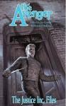 The Avenger: The Justice Inc. Files - Joe Gentile, Will Murray, David Michelinie, Paul Kupperberg, Robin Wayne Bailey, Howard Hopkins, E.M. Gist