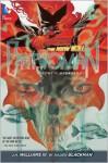 Batwoman, Vol. 1: Hydrology - J.H. Williams III, W. Haden Blackman