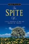 In Spite Of.. - Shaun Williams