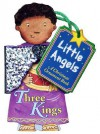 We Three Kings - Laura Rader