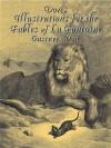 Doré's Illustrations for the Fables of La Fontaine - Gustave Doré, Jean de La Fontaine
