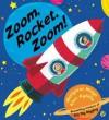 Zoom, Rocket, Zoom! (Awesome Engines) - Margaret Mayo