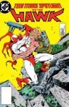 Teen Titans Spotlight #8 - Mike Baron, Jackson Guice