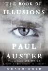 The Book of Illusions (Audio) - Paul Auster