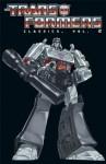Transformers: Classics Vol. 2 (Transformers Classics) - Graham Nolan, Herb Trimpe, Bob Budiansky, Don Perlin, Len Kaminski