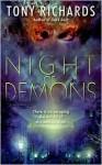 Night of Demons - Tony Richards
