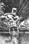 Batman Black and White #2 - Rafael Grampa, Dan DiDio, Rafael Albuquerque, Jeff Lemire, Michael Uslan, J.G. Jones, Alex Niño, Dave Bullock, Jim Steranko