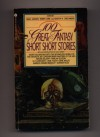 100 Great Fantasy Short Short Stories - Isaac Asimov, Terry Carr, Martin H. Greenberg, Janet Fox