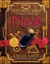 Physik - Angie Sage, Mark Zug