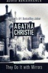 They Do It With Mirrors - Rosemary Leach, Agatha Christie