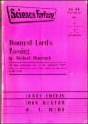 Science Fantasy, April 1964 - John Carnell, Michael Moorcock, John Baxter