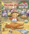 The Little Christmas Elf - Nikki Shannon Smith, Susan Mitchell