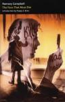 The Face That Must Die - Ramsey Campbell, Kellianne Jones