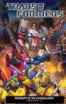 Transformers: Robots in Disguise Vol. 4 - Andrew Griffith, John Barber