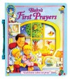 Baby's First Prayers (The First Bible Collection) - Standard Publishing, Standard Publishing