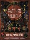 The Pratchett Portfolio (Discworld) - Terry Pratchett, Paul Kidby
