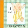 I Can - Helen Oxenbury