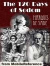 The 120 Days of Sodom (mobi) - Marquis de Sade