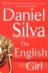 The English Girl (Gabriel Allon, #13) - Daniel Silva