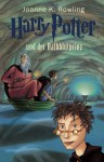 Harry Potter und der Halbblutprinz (Buch 6) - J.K. Rowling