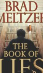The Book of Lies - Brad Meltzer