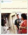 Essential Research Methods for Social Work (third edition) - Allen Rubin, Earl R. Babbie