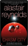 Chasm City - Alastair Reynolds