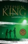 La expedición - Francisco Blanco, Stephen King