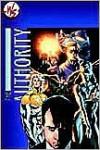 The Authority, Vol. 5: Harsh Realities - Robbie Morrison, Dwayne Turner