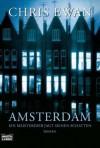 Amsterdam - Chris Ewan, Stefanie Retterbush