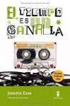 El tiempo es un canalla (Spanish Edition) - Jennifer Egan, Carles Andreu Saburit
