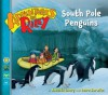 South Pole Penguins (Adventures of Riley Series) - Amanda Lumry, Laura Hurwitz