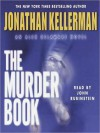 The Murder Book: An Alex Delaware Novel (Audio) - Jonathan Kellerman, John Rubinstein
