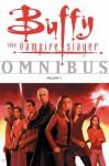 Buffy the Vampire Slayer Omnibus Volume 7 - Tom Fassbender, Jim Pascoe, Christopher Golden, Paul Lee, Eric Powell