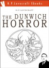 The Dunwich Horror (H.P. Lovecraft Ebooks) - H. Phillips Lovecraft, Massimo Cimarelli