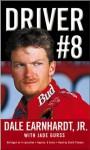 Driver #8 - Dale Earnhardt Jr., Jade Gurss, David Thomas