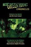 The Green Hornet Chronicles - Greg Cox, C.J. Henderson, Joe Gentile, Win Scott Eckert