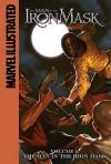 The Man In The Iron Mask 4: The Man In The Iron Mask - Roy Thomas, Hugo Petrus, Alexandre Dumas