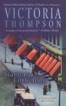 Murder in Little Italy - Victoria Thompson