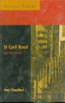 St Cyril Road And Other Poems - Amit Chaudhuri