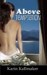 Above Temptation - Karin Kallmaker